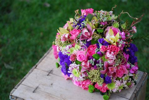 Summer Bouquet by Or Summer Bouquet