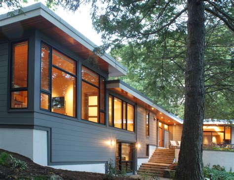 Outdoor Shiplap Shiplap Siding Exterior Contemporary With Roof Line