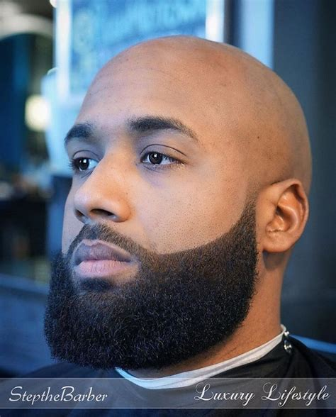 black style beards the 25 best black men beards ideas on pinterest black
