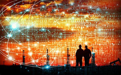 Digital Revolution embracing the digital revolution exploration production