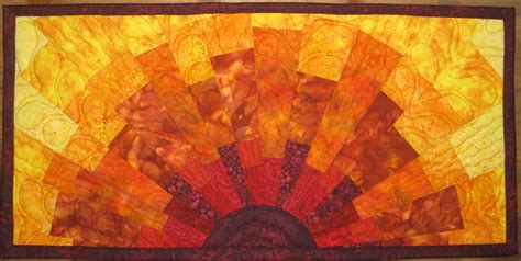 Sun Quilt quilting a sun quilt quilts by