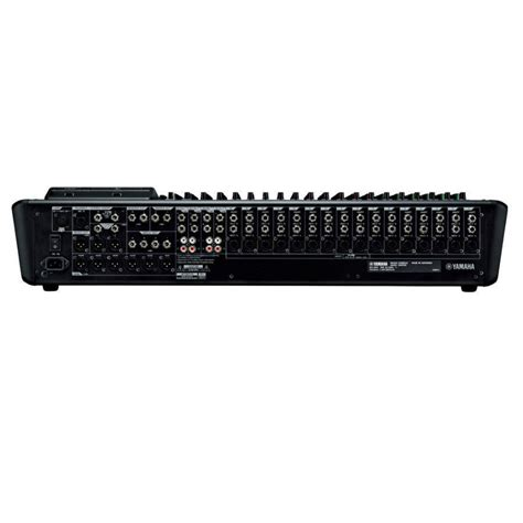 Mixer Yamaha 24 Ch yamaha mgp24x 24 channel premium mixing console