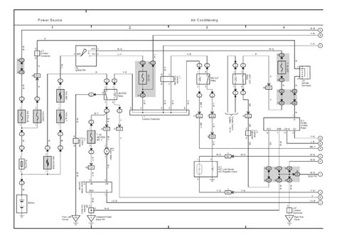 hzj75 air con wiring diagram wiring diagram schemes