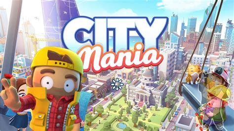 mania hack apk city mania town building v 1 0 1c mod apk with unlimited coins and money axeetech