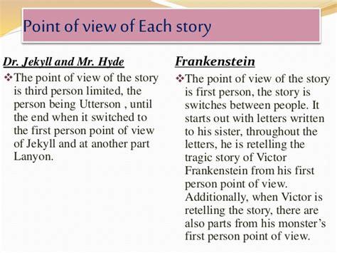 key themes of frankenstein frankenstein vs dr jekyll and mr hyde