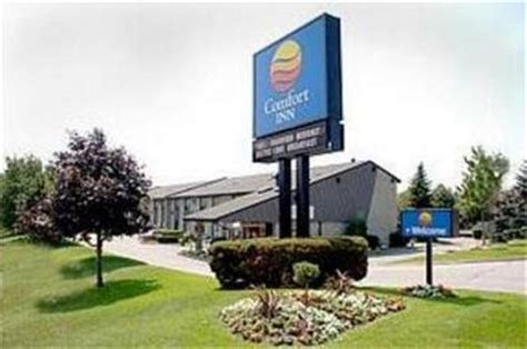 comfort inn brockville comfort inn brockville brockville deals see hotel