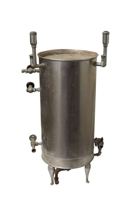 Coffee Boiler commercial steel coffee boiler olde things