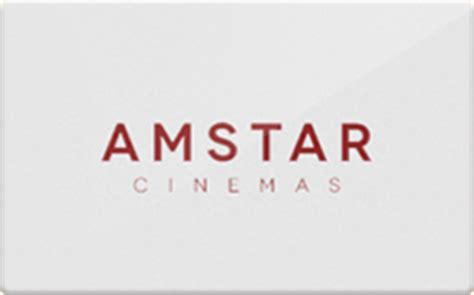 buy amstar cinemas gift cards raise - Amstar Gift Card
