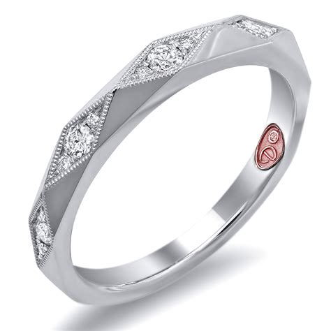 platinum designer rings demarco bridal jewelry official