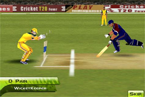 full version cricket games nokia e63 download cricket t20 fever for your iphone ipod now