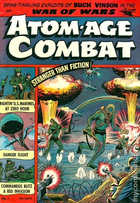 atom books comic books in atomic war