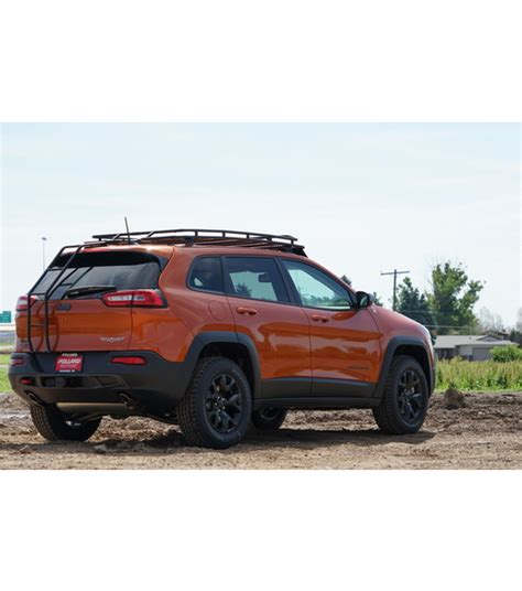 jeep gobi roof rack jeep kl 183 stealth rack 183 multi light setup 183 no