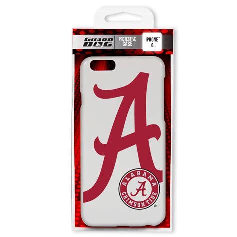 Casing Iphone 6s Alabama Crimson Tide Custom alabama crimson tide for iphone 6 6s mobilemars