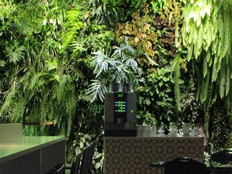 simple vertical garden ideas for minimalist home 4 home