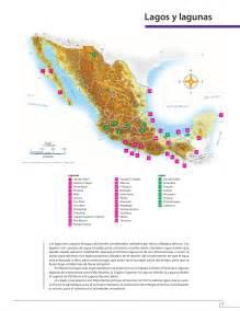 atlas de mxico 4to grado 2015 2016 libro de texto pdf lagos y lagunas bloque i lecci 243 n 6 apoyo primaria