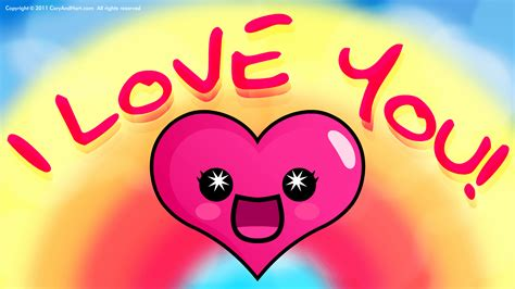 imagenes my love cute i love you wallpapers wallpaper cave