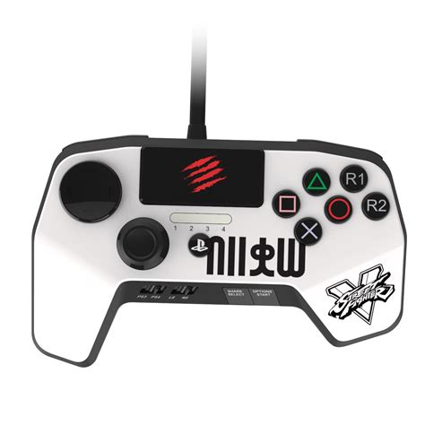 Pro Controller Ps4 Fighting Madcatz more photos revealed for the mad catz fighter v fightpad pro and arcade fightsticks