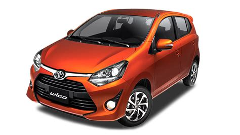2019 Toyota Wigo by 2019 Toyota Wigo Philippines Price Specs Review Price