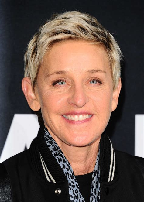 Degeneres Hairstyle by Haircuts Haircuts Models Ideas