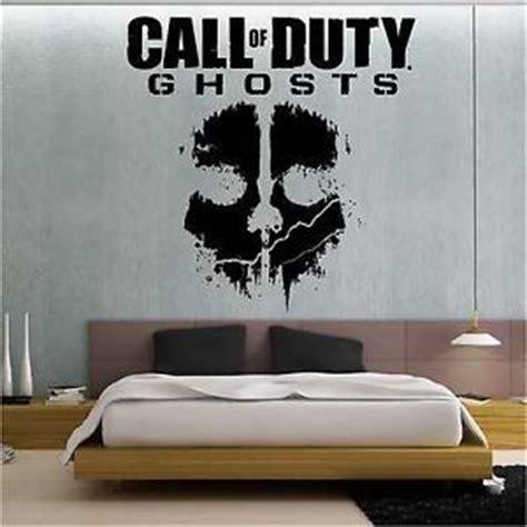 call of duty bedroom theme vinyls artworks and vinyl wall art on pinterest