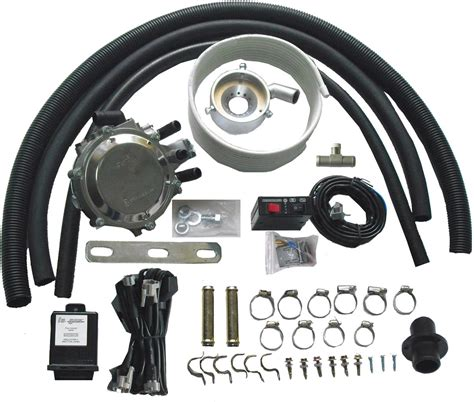 Car Gas Kit Types by Lpg Mixer System Conversion Kit For Efi Vehicle