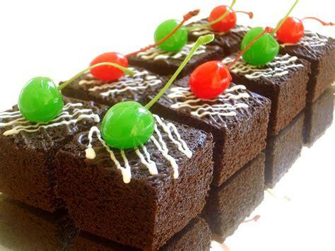 membuat usaha kue brownies bisnis modal kecil untung besar produksi brownies kukus