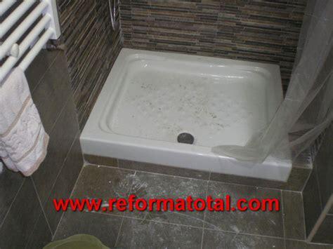 colocar un plato de ducha 045 10 fotos instalacion plato ducha reformas integrales
