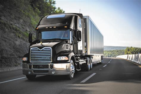 mack truck mack to recall more than 20 000 trucks lehigh valley