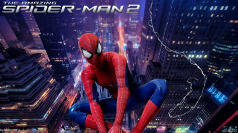 hd amazing spider man  wallpapers group