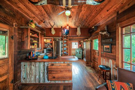 home interior cowboy pictures gallery the cowboy cabin tiny houses small