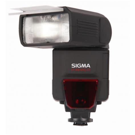 Flash Sigma Ef 610 Dg St sigma electronic flash ef 610 dg st