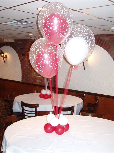 Ballon Decor by Balloon Decoration Ideas For A Baby Shower Baby Shower