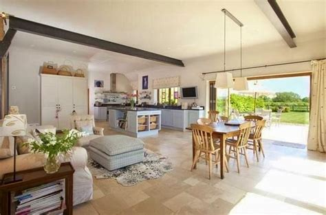 barn home interiors beautiful barn conversion design creating bright and