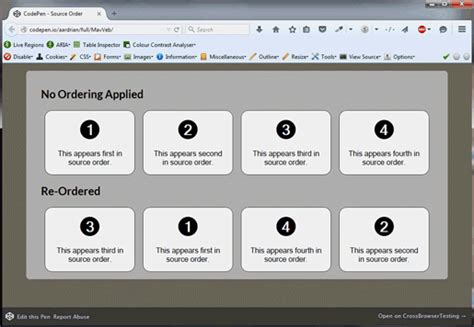 flex layout animation flex layout fail fixing firefox s keyboard accessibility