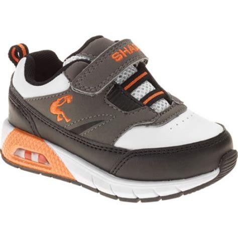 toddler boys basketball shoes shaq toddler boys alternate fastner retro basketball shoe