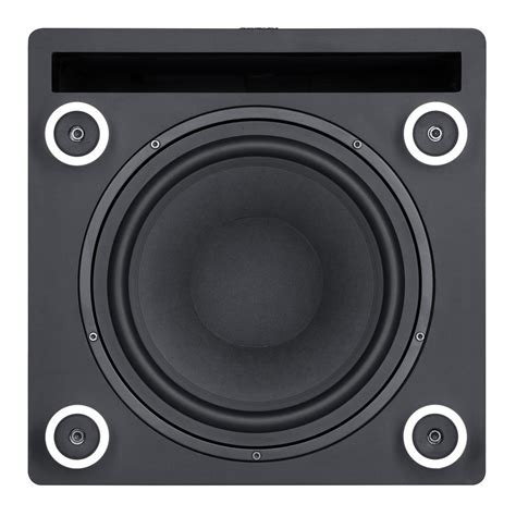 Speaker K One Sw 280 Mono Stereo System T1910 mono subwoofer us 2110 1 sw buy at teufel