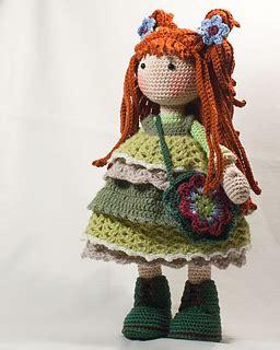 Ellie Doll Model