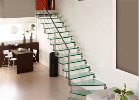 Interior Design Ideas Small Homes 33 glass staircase design ideas bringing contemporary