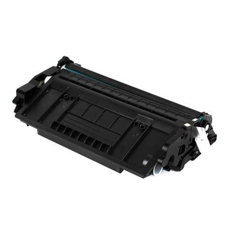 Toner Hp 26a hp cf226a hp 26a compatible black toner hp lj m402 m426