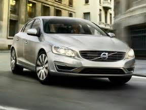 Volvo Dr 2016 Volvo S60 Price Photos Reviews Features