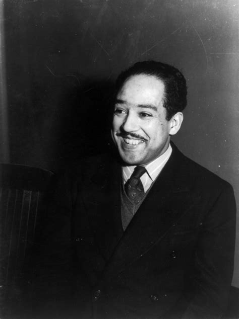 No Known Restrictions: Langston Hughes by Jack Delano, 194