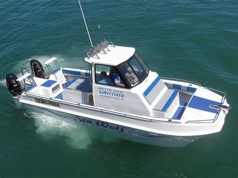 yeld cat boat review butt cat 750 game fisher xl leisure boating