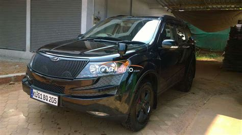 Buy Mahindra Xuv500 W8   Buy used XUV500 Malappuram   7665