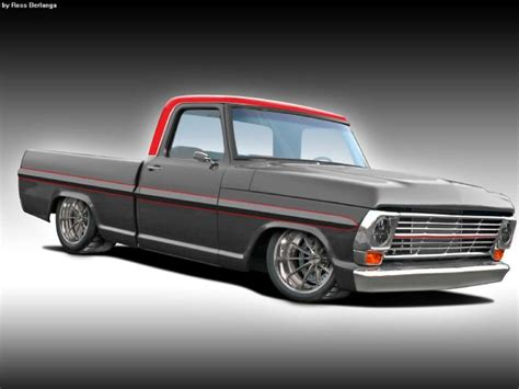 1000 images about 67 72 ford truck on pinterest ford image gallery 67 72 f100
