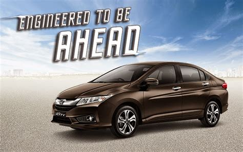 Sparepart Honda All New City honda all new city overview honda mobil
