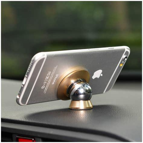 Car Holder Magnet 360 degree magnetic car holder for mobile phone