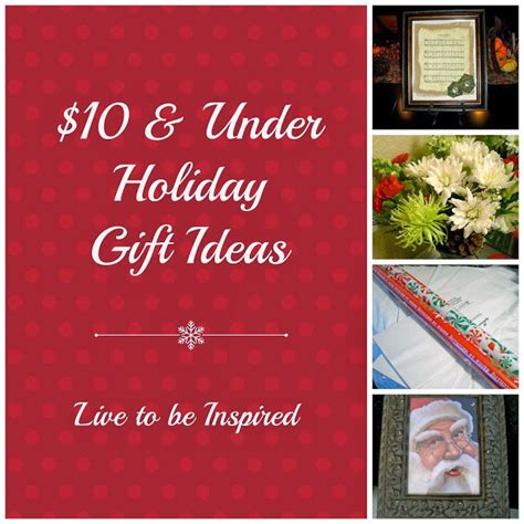 uncategorized 10 gift ideas for a gift exchange