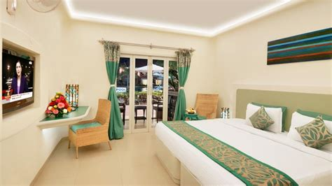hotels in goa with bathtub stayingat luxury hotels in goa at colva beach reservations