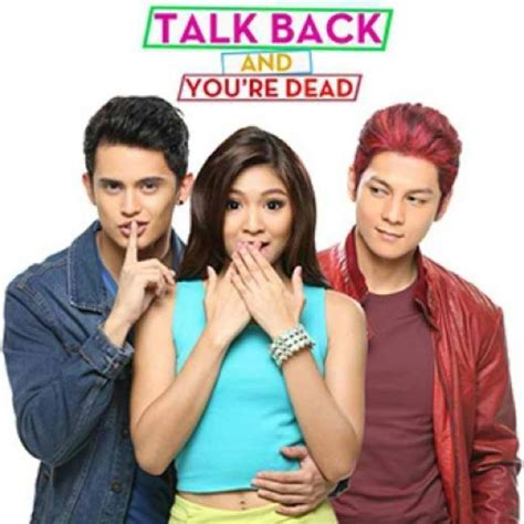 talks back talk back and you re dead 720p jadine tv