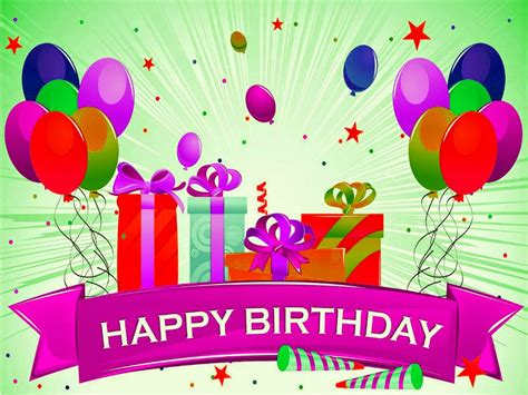 Happy Birthday by Birthday Cards